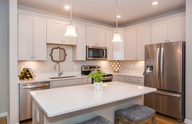 Moreland:Stunning Kitchen Design