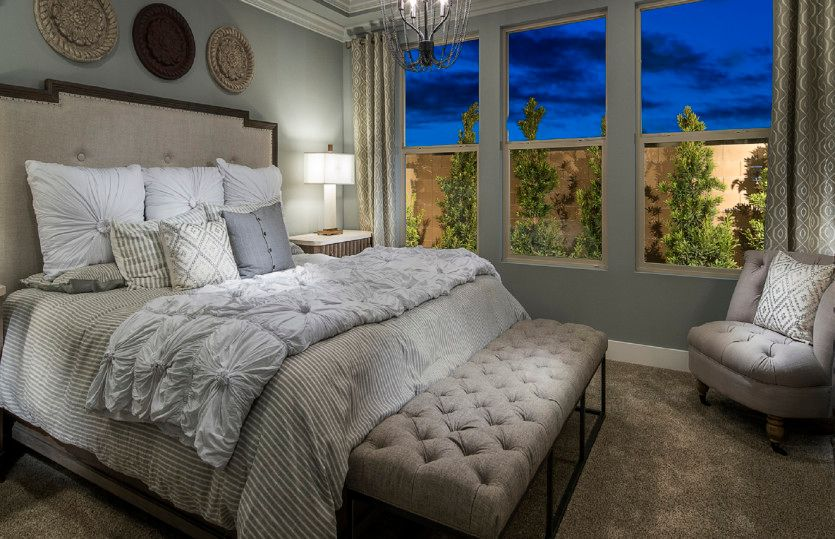 Bedroom featured in the Gardengate By Pulte Homes in Phoenix-Mesa, AZ