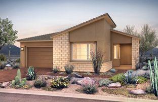 Carrara - Astarea at Sky Crossing: Phoenix, Arizona - Pulte Homes