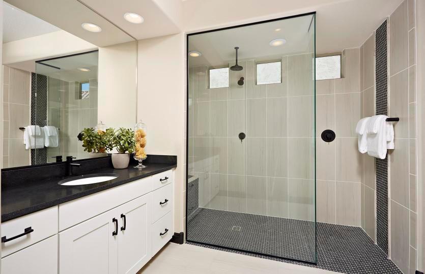 Bathroom-in-Stella-at-Astarea at Sky Crossing-in-Phoenix