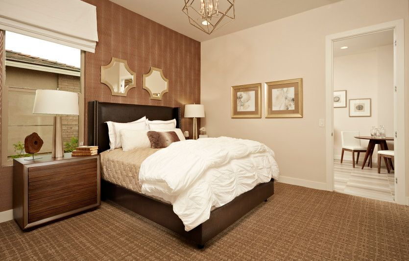 Bedroom featured in the Dignitary By Pulte Homes in Phoenix-Mesa, AZ