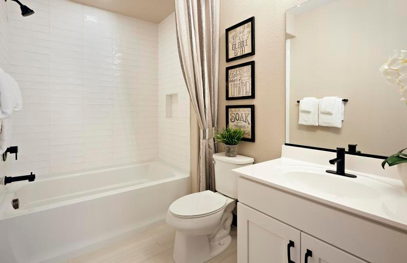 Bathroom featured in the Stella By Pulte Homes in Phoenix-Mesa, AZ