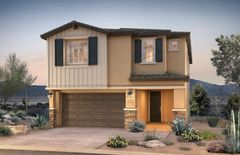 5415 S CANYON RIM (McCleary)