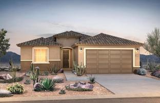 Potenza - Desert Oasis: Surprise, Arizona - Pulte Homes