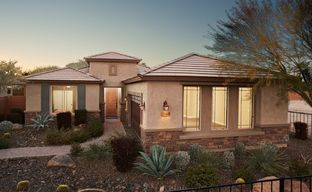 Festival Foothills by Pulte Homes in Phoenix-Mesa Arizona