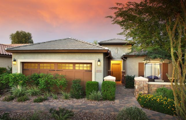 Luxury Homes in Florence, AZ