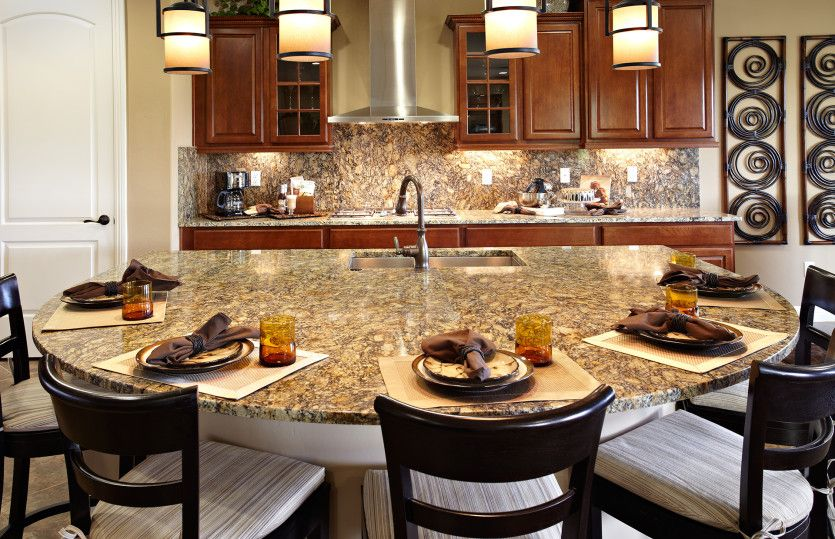 Kitchen-in-Cliff-at-Parkside at Anthem at Merrill Ranch-in-Florence