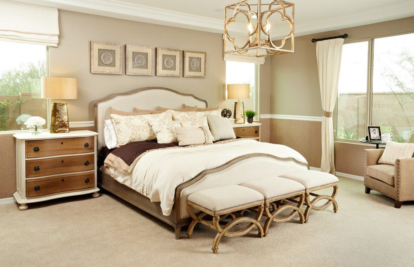 Bedroom featured in the Butte By Pulte Homes in Phoenix-Mesa, AZ