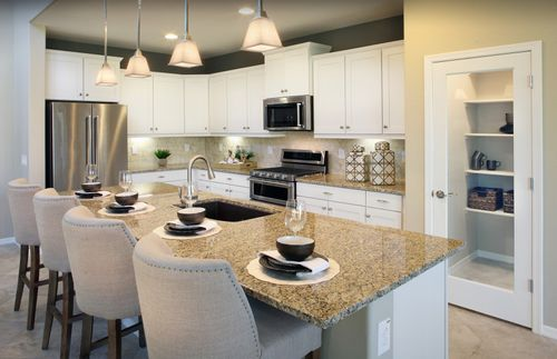 Kitchen-in-Yucca-at-Parkside at Anthem at Merrill Ranch-in-Florence