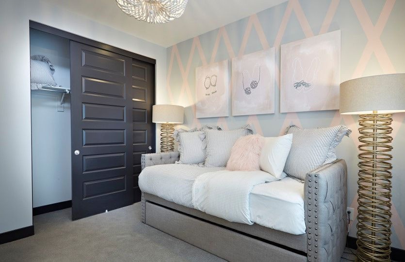 Bedroom featured in the McCleary By Pulte Homes in Phoenix-Mesa, AZ