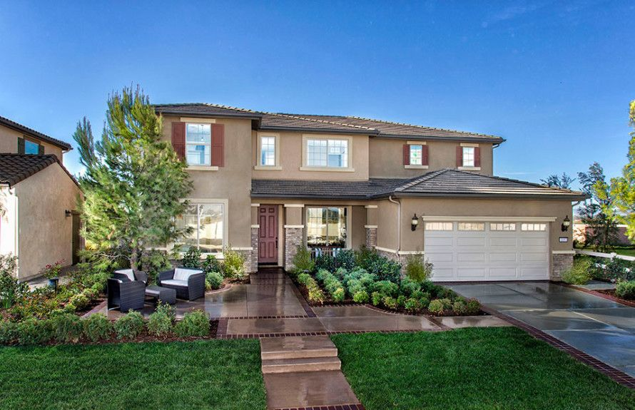 New Homes In Rancho Belago Ca 221 Communities Newhomesource