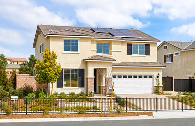 New Construction Homes Plans In Eastvale Ca 1 292 Homes