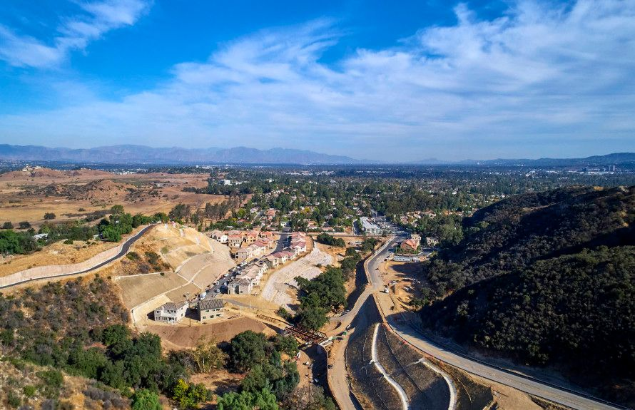 'Sterling at West Hills' by Pulte Homes - California - Los Angeles in Los Angeles