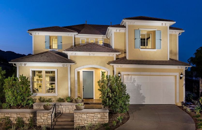 Venice   Sterling At West Hills: Canoga Park, California   Pulte Homes