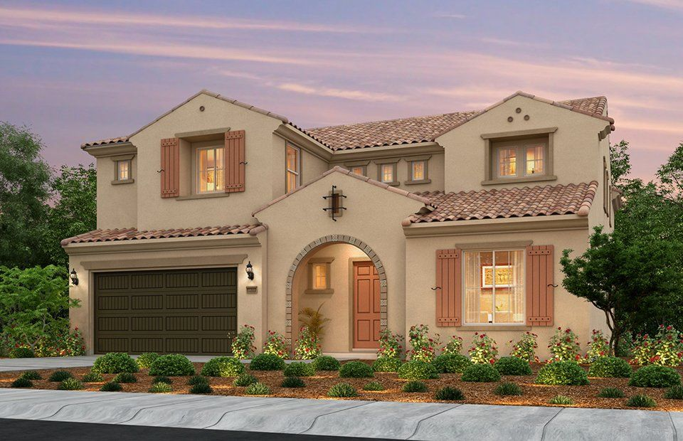 Exterior featured in the Venice By Pulte Homes in Los Angeles, CA