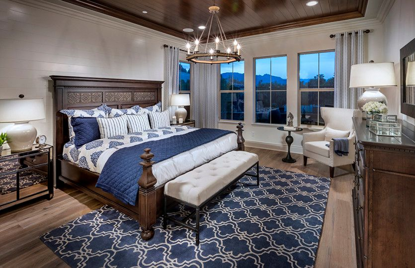 Bedroom featured in the Venice By Pulte Homes in Los Angeles, CA