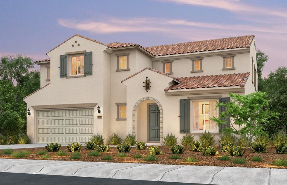 Exterior featured in the Rome By Pulte Homes in Los Angeles, CA