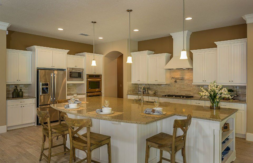 Kitchen-in-Sunchase-at-Enclave at VillageWalk-in-Orlando