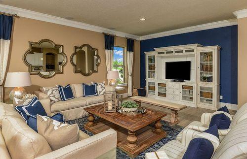 Greatroom-in-Sunchase-at-Enclave at VillageWalk-in-Orlando