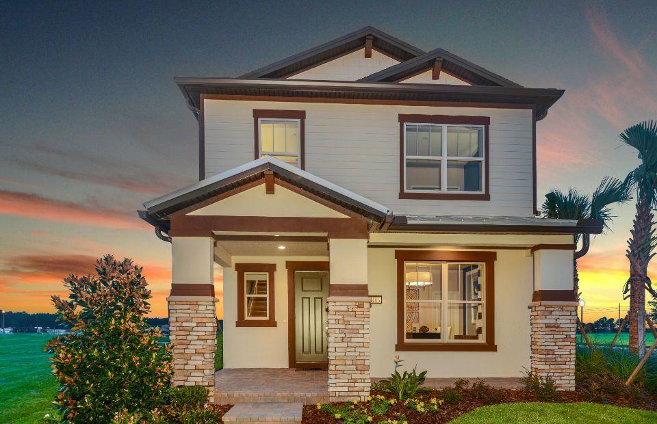 48 Pulte Homes Communities In Winter Garden FL NewHomeSource New New Homes In Winter Garden Fl