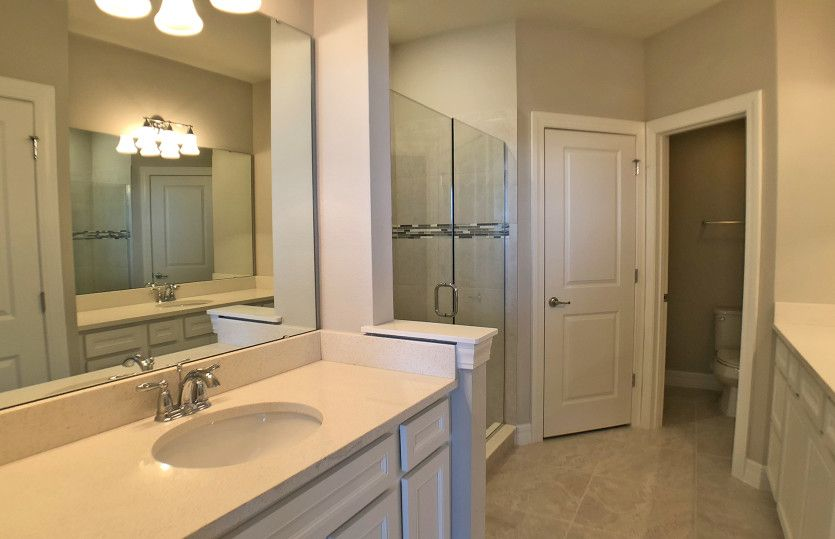 Bathroom-in-Hayward-at-Overlook at Ruby Lake-in-Orlando
