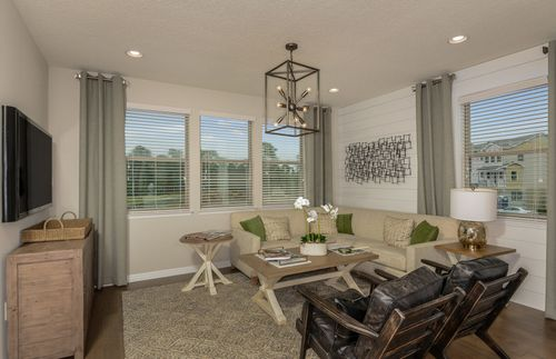Greatroom-in-Avondale-at-Overlook at Ruby Lake-in-Orlando