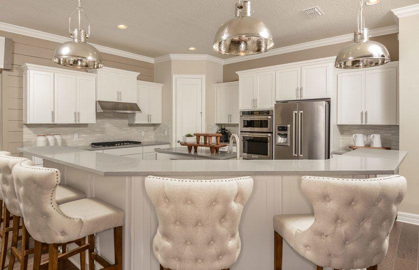 Kitchen-in-Siena-at-Phillips Grove-in-Orlando