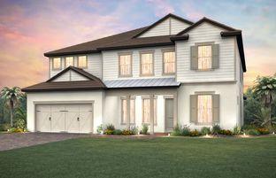 Richmond - Phillips Grove: Orlando, Florida - Pulte Homes