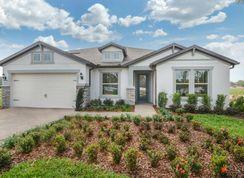 Dockside - Retreat at Lake Brantley: Longwood, Florida - Pulte Homes