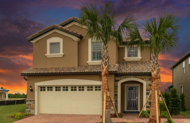 Pulte New Construction Homes