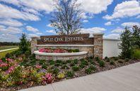 Split Oak Estates by Pulte Homes in Orlando Florida