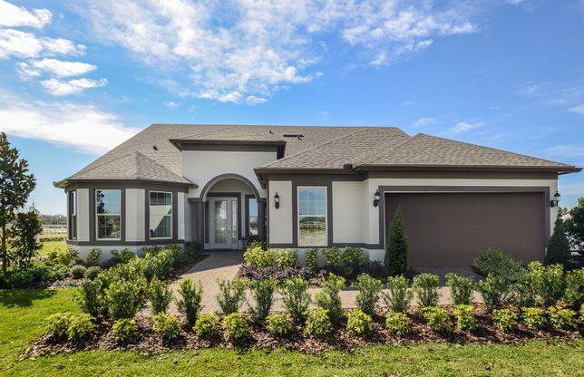 Pinnacle Plan, Saint Cloud, Florida 34771