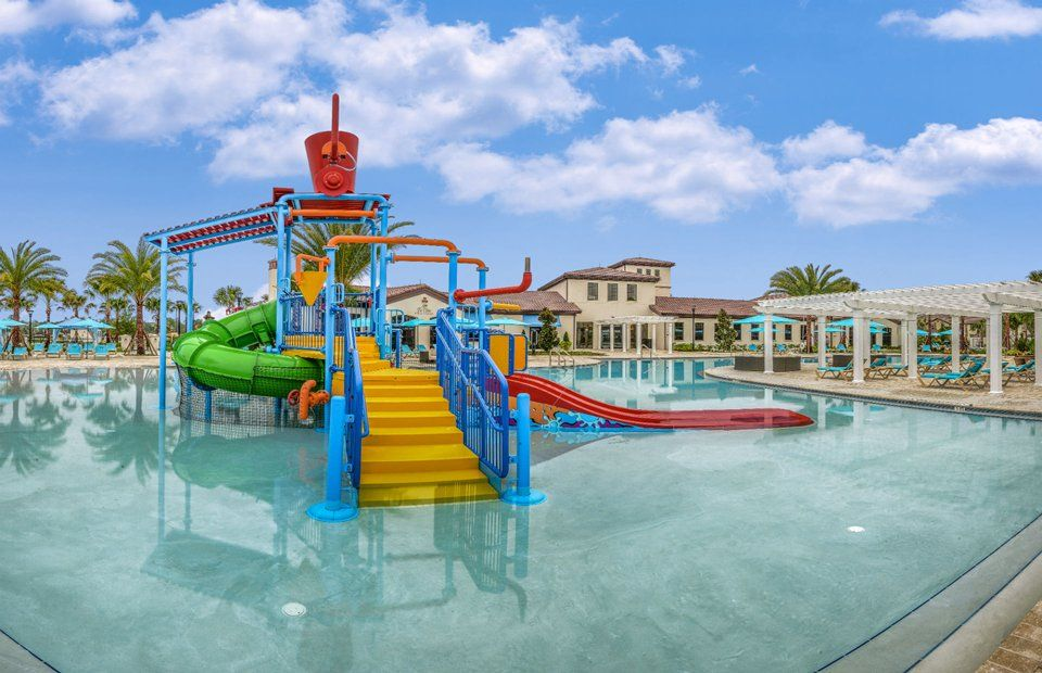 'Windsor at Westside' by Pulte Homes - Florida - The Orlando Area in Orlando
