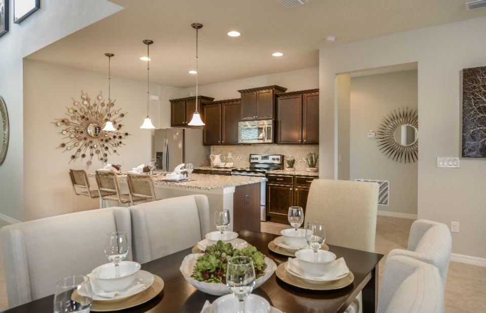 Kitchen-in-Hideaway-at-Windsor at Westside-in-Kissimmee
