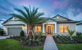 Shoreview at Lakewood Ranch Waterside by Pulte Homes in Sarasota-Bradenton Florida