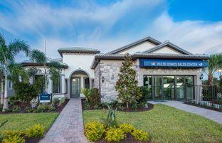Pinnacle - Shoreview at Lakewood Ranch Waterside: Sarasota, Florida - Pulte Homes