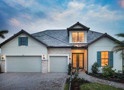 Stonewater - Shoreview at Lakewood Ranch Waterside: Sarasota, Florida - Pulte Homes