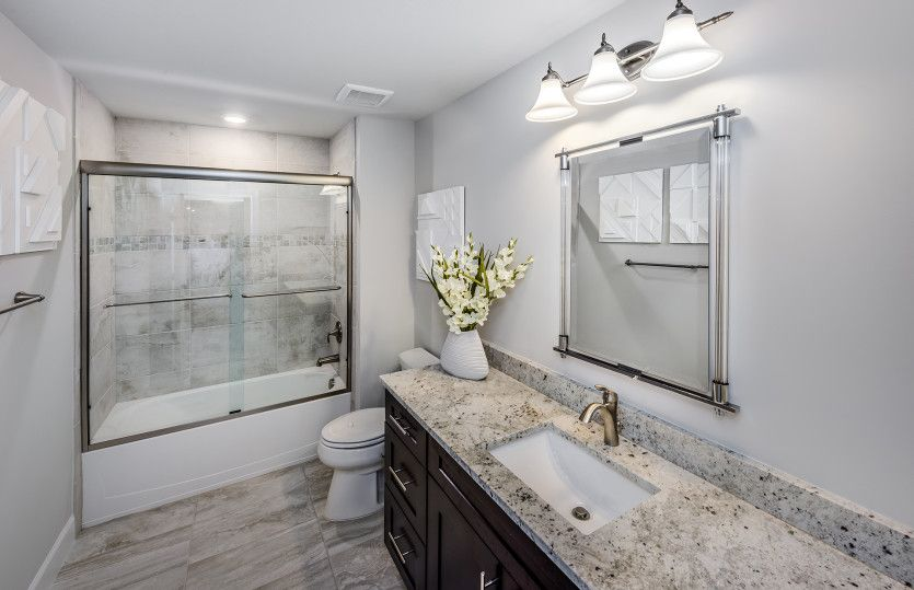Bathroom featured in the Stonewater By Pulte Homes in Sarasota-Bradenton, FL