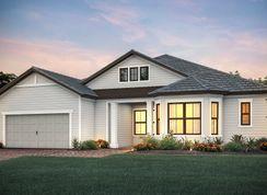 Southampton - Shoreview at Lakewood Ranch Waterside: Sarasota, Florida - Pulte Homes