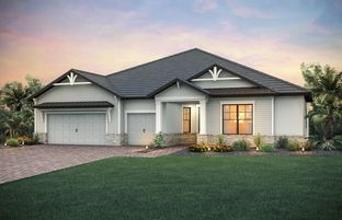 Nobility - Shoreview at Lakewood Ranch Waterside: Sarasota, Florida - Pulte Homes