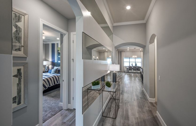 Living Area featured in the Nobility By Pulte Homes in Fort Myers, FL