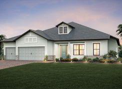 Clubview - Shoreview at Lakewood Ranch Waterside: Sarasota, Florida - Pulte Homes
