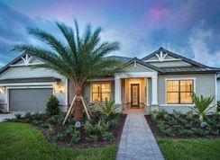 Camelot - Shoreview at Lakewood Ranch Waterside: Sarasota, Florida - Pulte Homes