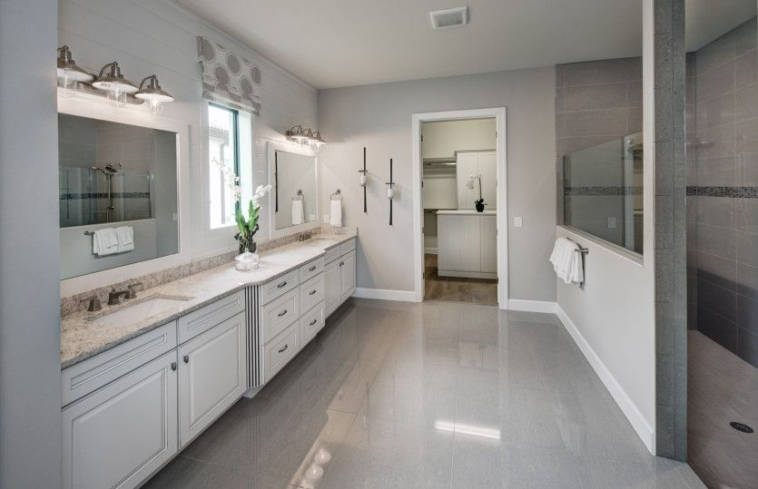 Bathroom featured in the Camelot By Pulte Homes in Sarasota-Bradenton, FL