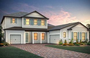Empire - Shoreview at Lakewood Ranch Waterside: Sarasota, Florida - Pulte Homes