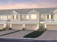Raritan - Parkview at Hillcrest: Hollywood, Florida - Pulte Homes