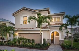 Alexander - Parkview at Hillcrest: Hollywood, Florida - Pulte Homes