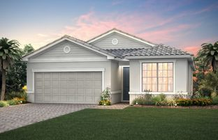 Fox Hollow - Parkview at Hillcrest: Hollywood, Florida - Pulte Homes