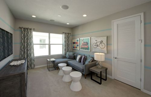 Study-in-Sienna-at-Parkview at Hillcrest-in-Hollywood