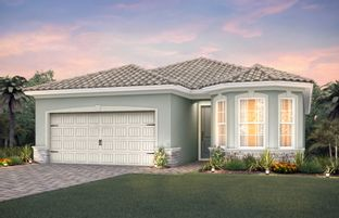 Orleans - Parkview at Hillcrest: Hollywood, Florida - Pulte Homes